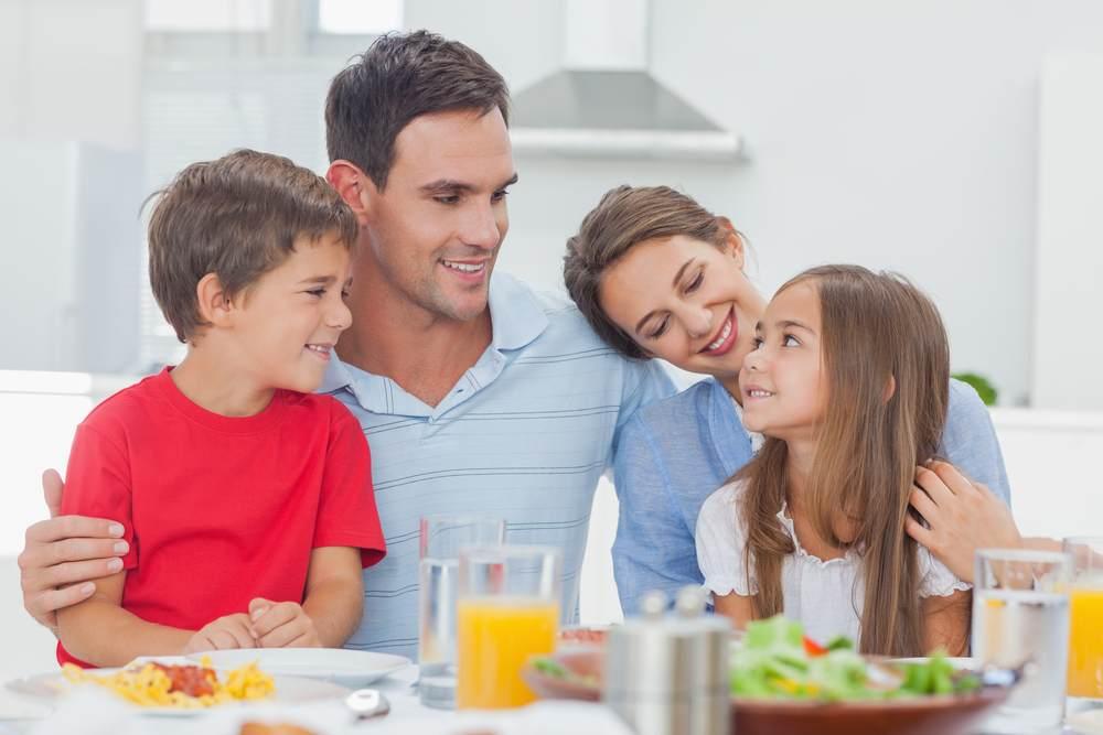 Домашние традиции
